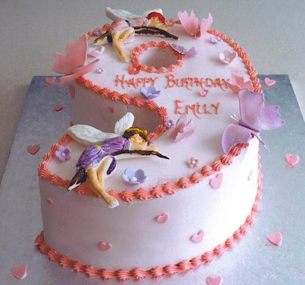 Birthday Cake Pictures Ideas