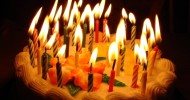Birthday Cake Wallpaper Pictures