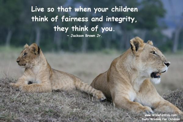 inspiring quotes for children