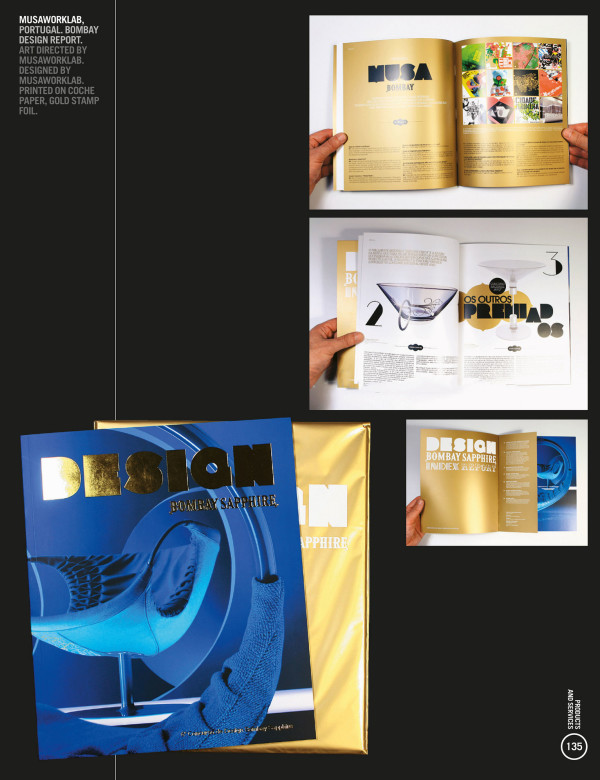 Beautiful Brochure Design Examples