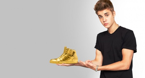 Justin Bieber Adidas Photoshoot HD Wallpaper