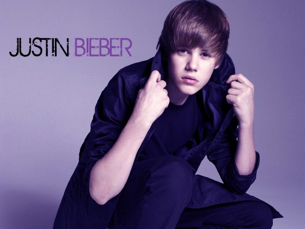 Justin Bieber Cute Wallpaper