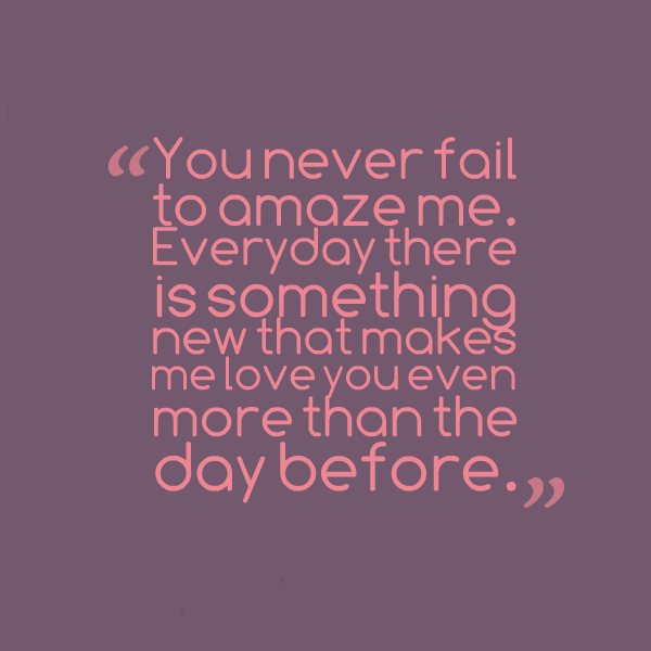 35 cute romantic quotes for him