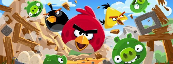 Best Angry Birds Pictures