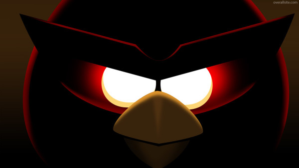 Angry Birds Space Wallpaper HD