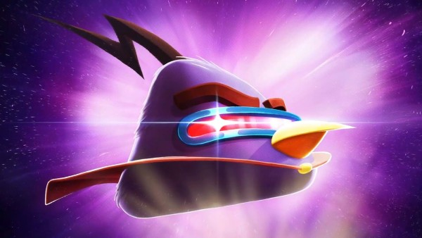 Angry Birds Dashing Pictures