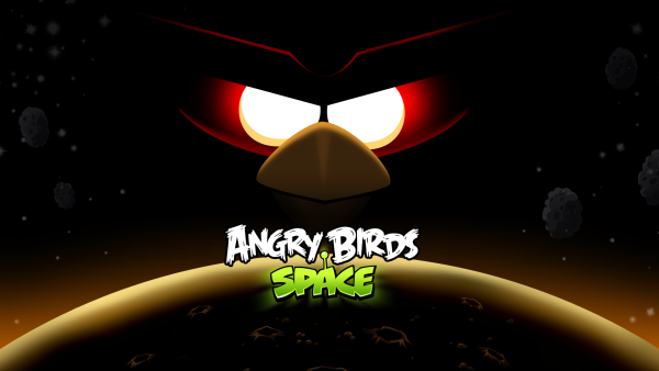 Custom Angry Birds Wallpaper HD