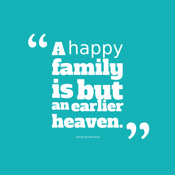 Quotes About Family Sstrength