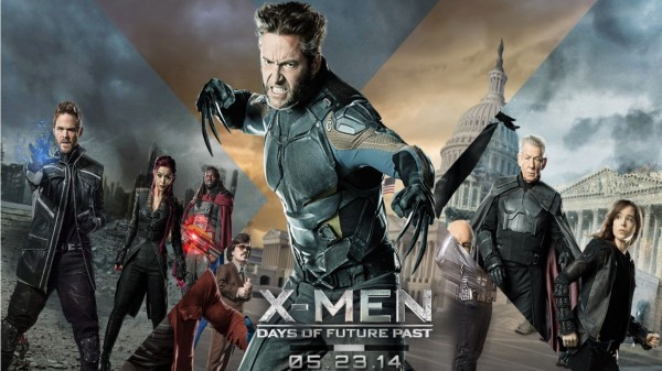X-Men Days Of Future Past Wallpapers