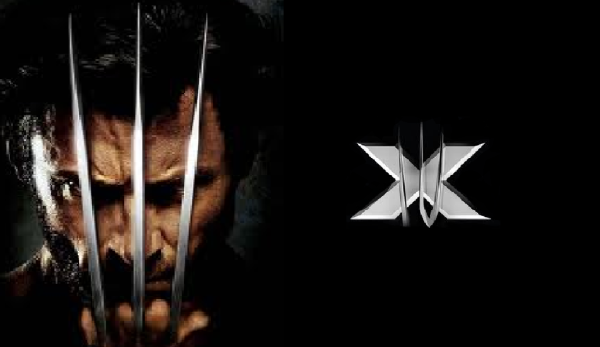 X-Men Wolverine Wallpaper