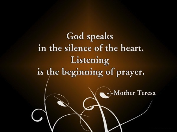Quotes Of Mother Teresa