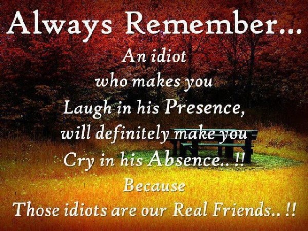 Best Quotes About Friends