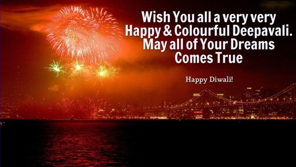Best Wishes Diwali Quotes