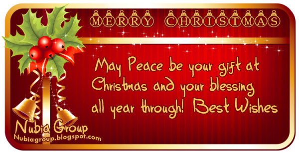 Christmas Quotes Best Wishes