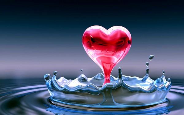 3d-Love Image