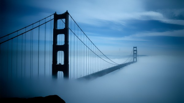 bridge HD wallpaper