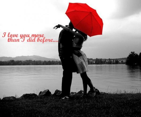 love hug image