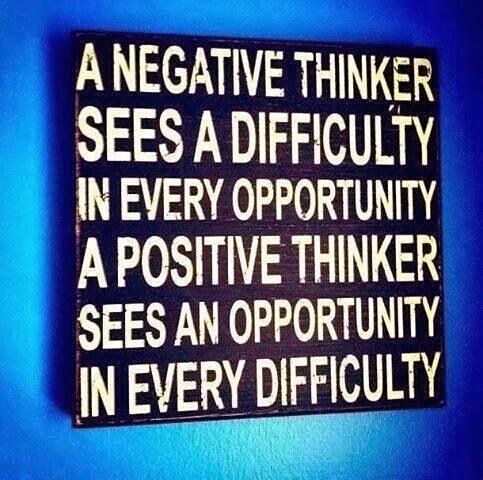 negative quote