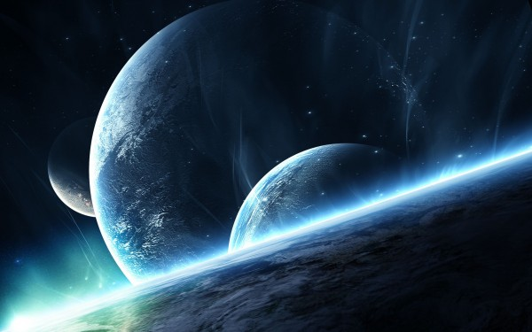 planet HD wallpaper