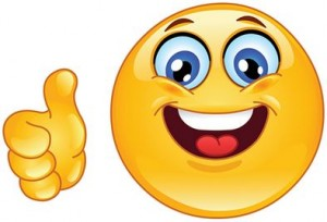 thumbs up fb smiley