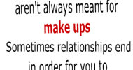 Quotes About Breakup