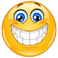 happy emoticon 2